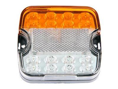 LED gabariit- ja suunatuled